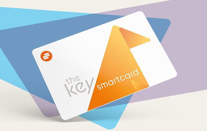 a close up of a card